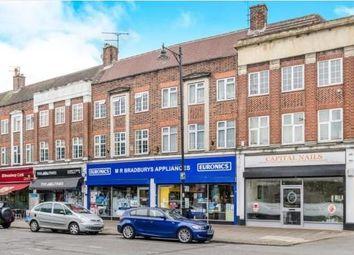 Thumbnail 3 bed maisonette for sale in Stoneleigh Broadway, Stoneleigh, Epsom