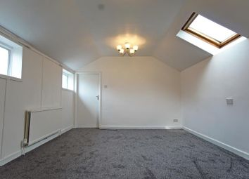 Thumbnail 1 bed flat to rent in Flat 2, 47 Bedminster Down Road, Bedminster, Bristol