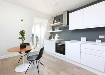 Thumbnail 1 bed flat for sale in Parma Crescent, Battersea, London