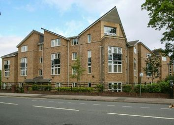 Thumbnail 1 bed property for sale in Speakman Court, Hazel Road, Altrincham
