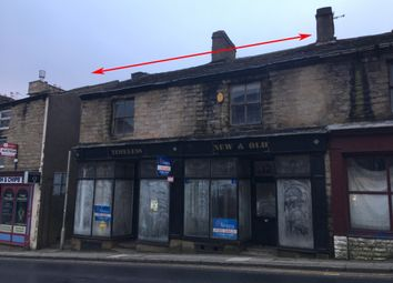 Thumbnail Retail premises for sale in Burnley Road, Padiham, Lancashire