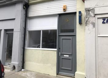 Thumbnail Retail premises to let in 2A Silchester Road, St Leonards On Sea