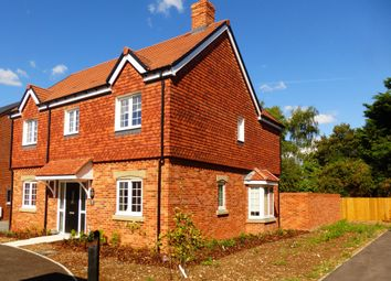Thumbnail 4 bed detached house for sale in High Street, Alton