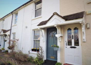 Thumbnail 2 bed terraced house for sale in Cockmount Lane, Wadhurst