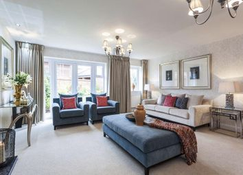 """Thumbnail 5 bed detached house for sale in """"Murray House"""" at Wedgwood Drive, Barlaston, Stoke-On-Trent"""