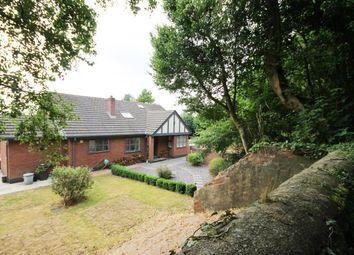 Thumbnail 4 bed detached house for sale in New Pale Road, Kingswood, Frodsham