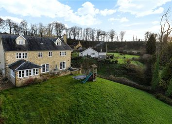 Thumbnail 6 bed detached house for sale in Chedington, Beaminster, Dorset