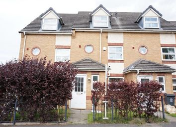 Thumbnail 4 bed town house to rent in Kestrel Lane, Hamilton, Leicester