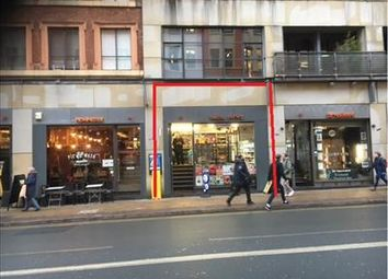 Thumbnail Retail premises to let in 55, Church Street, Manchester