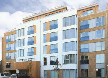 Thumbnail 2 bed flat to rent in Gooch House, 63-75 Glenthorne Road, Hammersmith, London