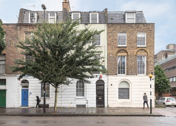 Thumbnail  Studio for sale in Goswell Road, Clerkenwell