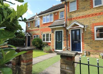 Thumbnail 3 bed terraced house for sale in Church Mews, Addlestone, Surrey