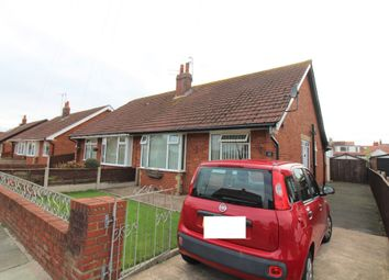 Thumbnail 2 bed bungalow to rent in Waring Drive, Thornton