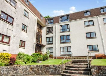 Thumbnail 1 bed flat for sale in Cloch Road, Gourock