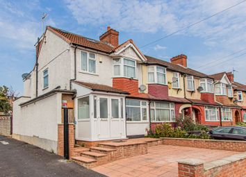 Wadham Gardens, Greenford UB6. 4 bed end terrace house