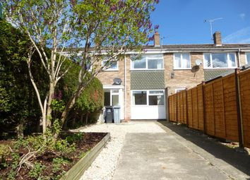 Thumbnail Terraced house to rent in Colwell Drive, Witney