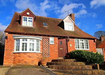 Thumbnail 3 bed detached house for sale in Fir Tree Paddock, West Ilsley, Newbury