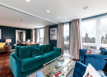 Thumbnail 2 bedroom flat for sale in Eagle Point, City Road