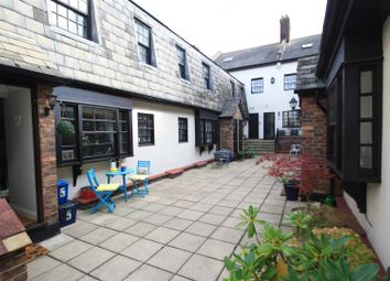 Thumbnail 1 bed property to rent in Victoria Court, Tower Court Mews, Westcliff-On-Sea