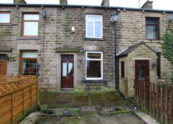 Thumbnail 2 bed terraced house for sale in Princess Street, Whitworth, Rochdale
