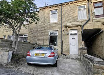 2 bed terraced house for sale in Girlington Road, Bradford BD8