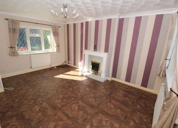 Thumbnail 3 bed detached house for sale in Sandown Close, Kirkham, Preston