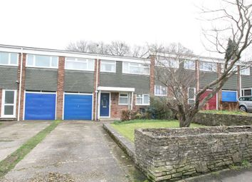 Thumbnail 4 bedroom terraced house for sale in Northmere Road, Poole