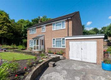 Thumbnail 4 bed detached house for sale in South Parade, Pudsey