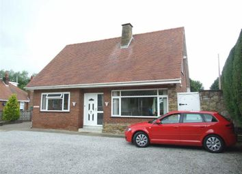 Thumbnail 3 bed detached bungalow for sale in High Street, Bagillt, Flintshire