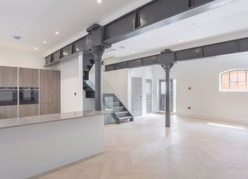 Thumbnail 3 bed terraced house for sale in Mews House 2 - The Brewery, Hartham Lane, Hertford
