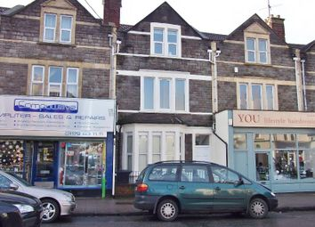 Thumbnail 2 bed flat to rent in Stanley Street North, Bedminster, Bristol