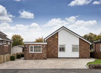 Thumbnail 3 bed detached bungalow for sale in Ennerdale Avenue, Hanging Heaton, Dewsbury, West Yorkshire