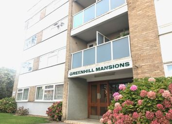 2 bed flat to rent in Greenhill Mansions, 11 Gayton Road, Harrow HA1