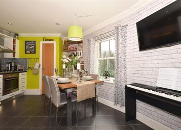 Thumbnail 1 bed flat for sale in Ashford Road, Harrietsham, Maidstone, Kent