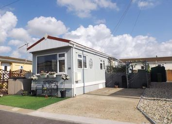 Thumbnail 1 bed bungalow for sale in Harthurstfield Park, Fiddlers Green Lane, Cheltenham, Gloucestershire