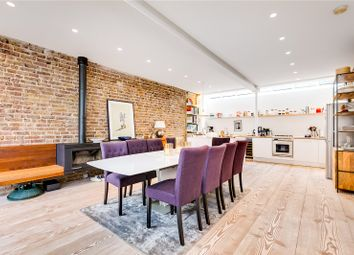 Thumbnail 2 bedroom mews house for sale in Scampston Mews, London