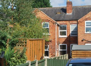Thumbnail 3 bed terraced house for sale in Brook Cottages, Ilkeston