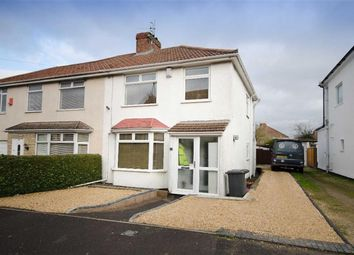 Thumbnail 3 bed semi-detached house for sale in Portland Street, Staple Hill, Bristol