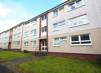 Thumbnail 1 bed flat for sale in Maxwell Grove, Pollokshields, Glasgow