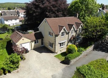 Thumbnail 4 bed property for sale in The Green, Winscombe