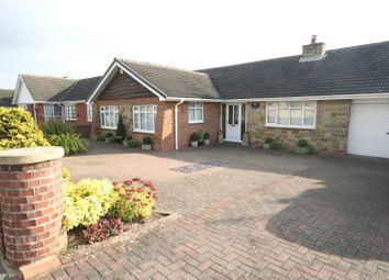 Thumbnail 5 bed detached bungalow for sale in Wolviston Mill Lane, Wolviston Court, Billingham, Tees Valley