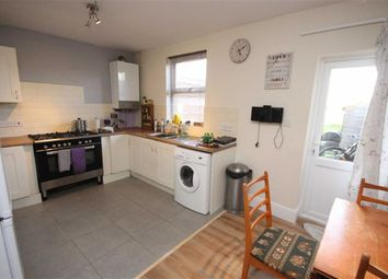 Thumbnail 3 bedroom end terrace house for sale in Kitchener Street, Ferndale Area, Swindon