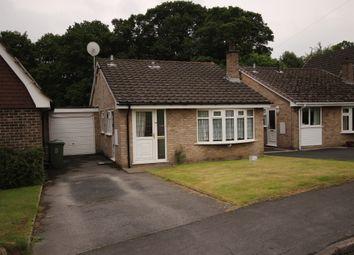 Thumbnail 2 bed bungalow for sale in Valley View Road, Alfreton