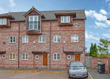 Thumbnail 3 bed town house to rent in Mallory Close, Mobberley, Knutsford