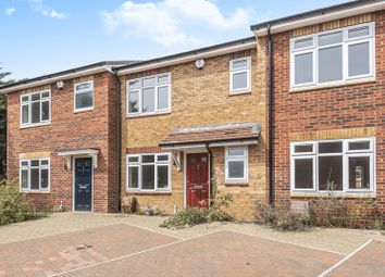 Thumbnail 3 bed terraced house for sale in Foxcroft, Thorney Lane North