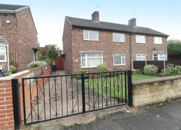 Thumbnail 3 bed semi-detached house for sale in Letard Drive, Brinsworth, Rotherham, South Yorkshire