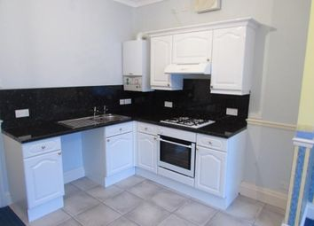 Thumbnail 1 bedroom flat to rent in Kingston Road, Portsmouth, Hampshire