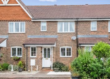 Thumbnail 3 bed property to rent in The Willows, Amberley Road, Storrington