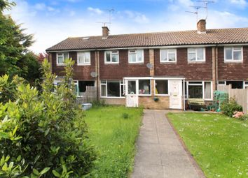 Thumbnail 3 bed terraced house for sale in Mayfield, East Preston, West Sussex