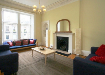 Thumbnail 4 bed flat to rent in East Claremont St, Edinburgh, 4Jr